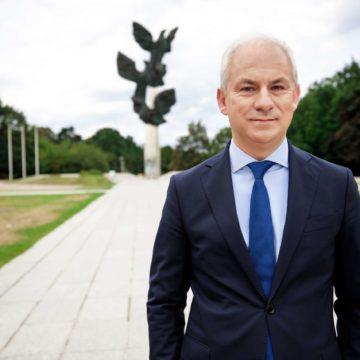 """""""W Senacie walczył o nasze gminy i powiaty"""""""