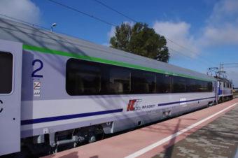 Walczy o postój pociągu na trasie Mieszkowice – Chojna – Gryfino – Szczecin